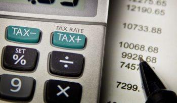 VAT Gulf GCC Prepare Crisis Tax UAE