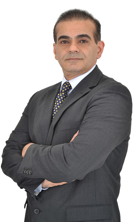 CEO of VatMan Gulf Limited
