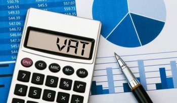 VAT Crisis GCC Data Calculations Tax
