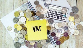 VAT Launch, VAT Image from Arabian Business