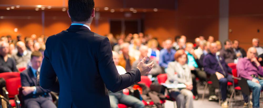 Speaker, conference, VAT UAE, What is VAT